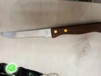 שוהה בלתי חוקי נעצר כשבידו סכין