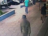 שדד 3 בנקים בתוך שבוע באמצעות פתק ונתפס ע״י שוטר סמוי