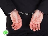 שדד בנקים באמצעות פתקים ונתפס על חם