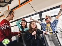 רפורמת התעריפים בתחבורה הציבורית יצאה לדרך
