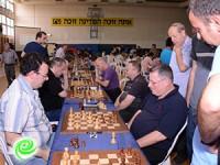 אליפות בינלאומית לשחמטאים