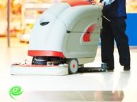 מכונות שטיפת רצפה