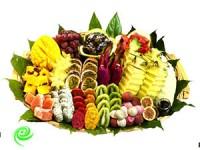 סלסלת פירות – כשמתוק ואיכות נפגשים…