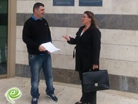 """פרשת המזגן: בית המשפט מחק את כתב האישום נגד """"מפגש אילן"""""""