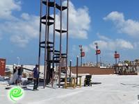 פארק הפיס לילדים – בחוף מיעמי באשדוד!