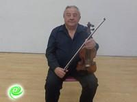 קשת המנגינות של גולוב