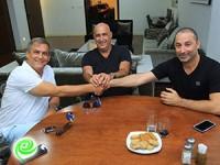 גילי לנדאו מצטרף לצוות המקצועי של מ.ס. אשדוד