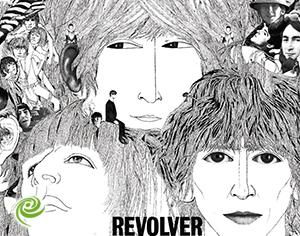 כנס מחווה לביטלס:50 שנה לאלבום Revolver