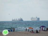 המשרד להגנת הסביבה דרג את חופי אשדוד כנקיים מאוד!