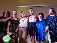 הצגת הבכורה של תיאטרון הנשים הקהילתי