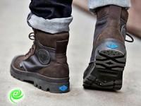 נעלי פלדיום ממציאים את עצמם מחדש