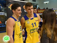 צעד אחד מחצי הגמר: מכבי אשדוד באר טוביה גברה 76-60 ברעננה