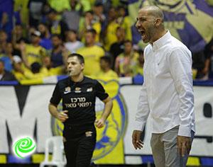אין פלייאוף, נגמר הפלייאוף: הפסד 91-74 למכבי אשדוד מול ראשון