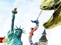 קרקס הדינוזאורים