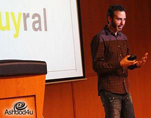 מדיה חברתית ותרבות אשדודית נפגשים