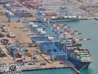 עובד קבלן חשוד בהעלמת מפתחות רכבים חדים בנמל אשדוד