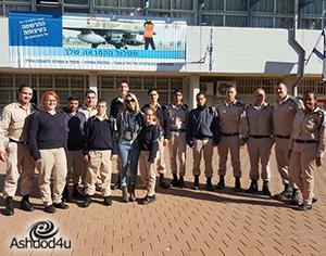שוחרי חיל האוויר מסכמים שנה
