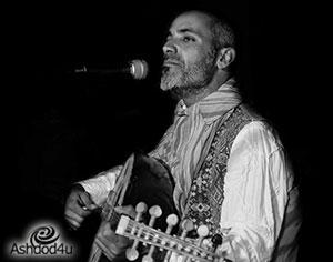 גנאווה דה חביב – באים בטוב… למופע רחוב