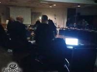מועצה חשוכה – נדחתה ישיבת המועצה בגלל תקלת חשמל
