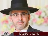 פרשת השבוע: ״משפטים״ / שניר אלמליח