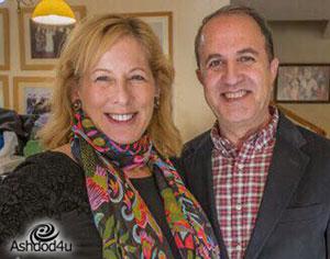 מזל טוב – ראש העיר יחיאל לסרי מתחתן היום