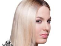 המברשת החשמלית להחלקת השיער של BabyLiss