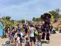 פסטיבל אביב ישראלי באשדוד