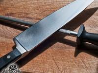 סכיני שף מקצועיים זו מתנה מושלמת