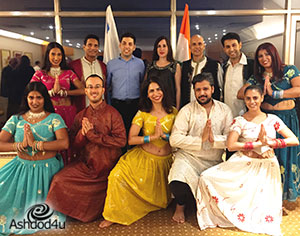 הצד האשדודי של ביקור ראש ממשלת הודו בישראל