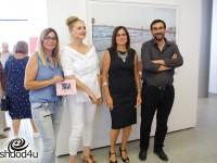 פתיחה חגיגית לתערוכת פרוייקט ״משקפיים ורודים״