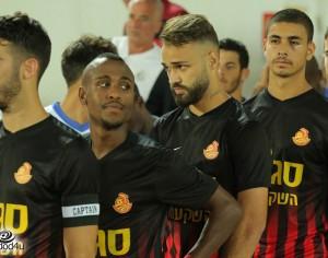נקודת בכורה: 0-0 למ.ס אשדוד במשחק החוץ מול סכנין