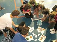 פרויקט ניצוצות היוקרתי שיעניק השראה ותשוקה לתלמידים