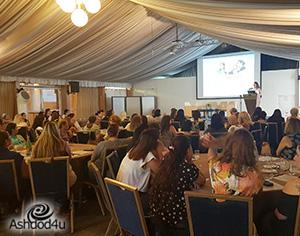 צוות ראשי בכיר ממכבידנט אשדוד השתתף בכנס השנתי של החברה
