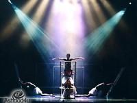 """""""רוק דה בלט"""": בלט פאנוב לצלילי מטאליקה"""