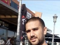 הותר לפרסום: שקד דרור בן 31 מאשדוד הואשם היום ברצח חברו, ישראל מלכה ז״ל