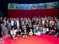 אשדוד עושה קרקס, 6000 מבקרים בחופשת סוכות