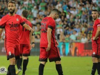 אין חדש: 1-1 מאכזב למ.ס אשדוד מול אשקלון