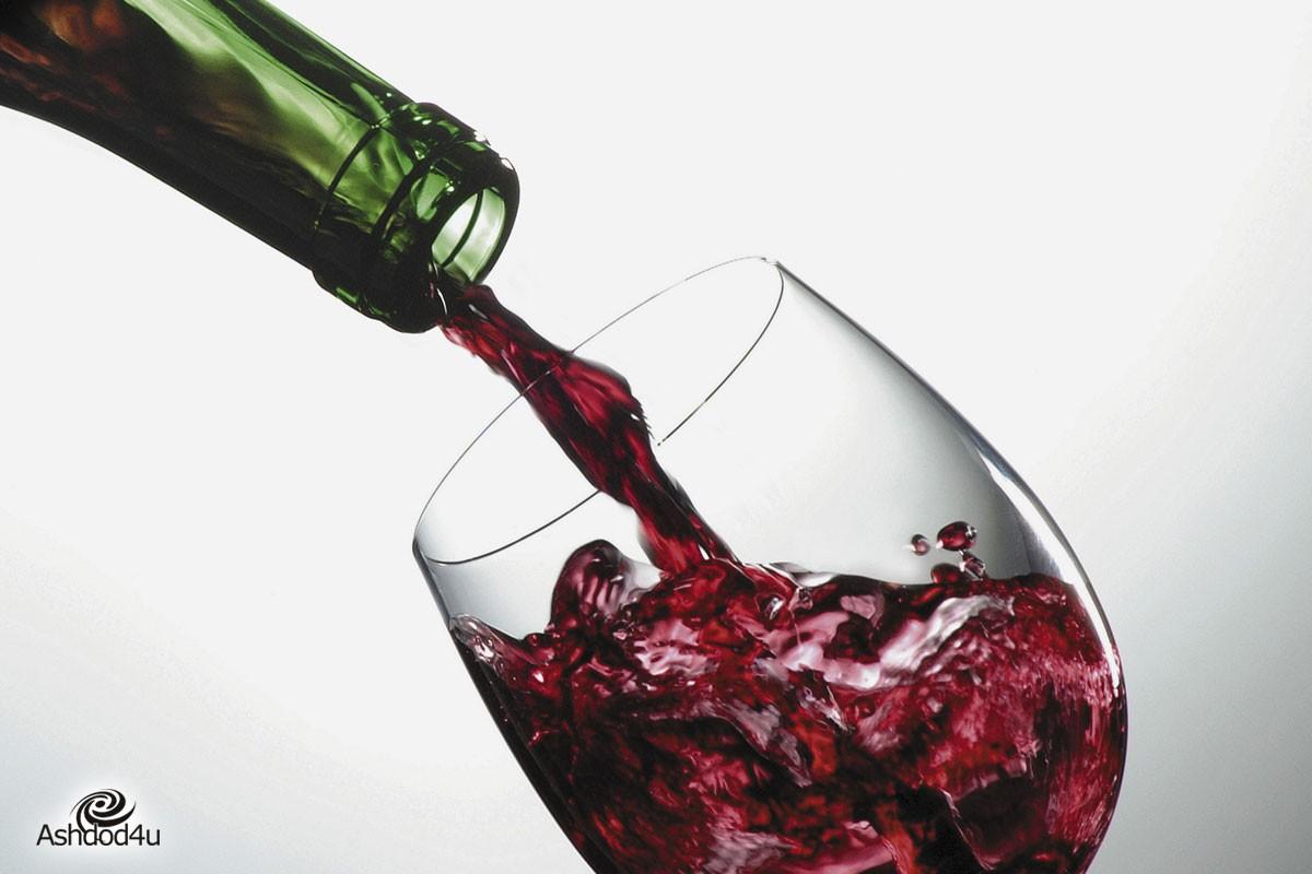 היום יחל פסטיבל היין – יומיים בפארק לכיש