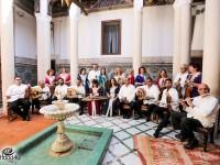 ביקור התזמורת… האנדלוסית חזרה ממרוקו