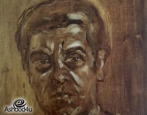 """""""במבט לאחור"""" – תערוכה רטרוספקטיבית לצייר יעקוב בר-דב ז""""ל"""