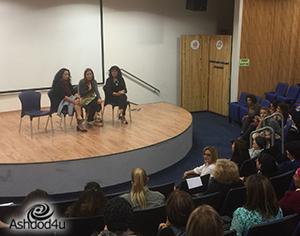 מאבק בינלאומי באלימות נגד נשים