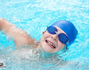 באשדוד ילמדו שחיה כבר מכיתה ב׳