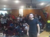 רשות הספורט מציגה: הרצאות מצוינות למען הקהילה
