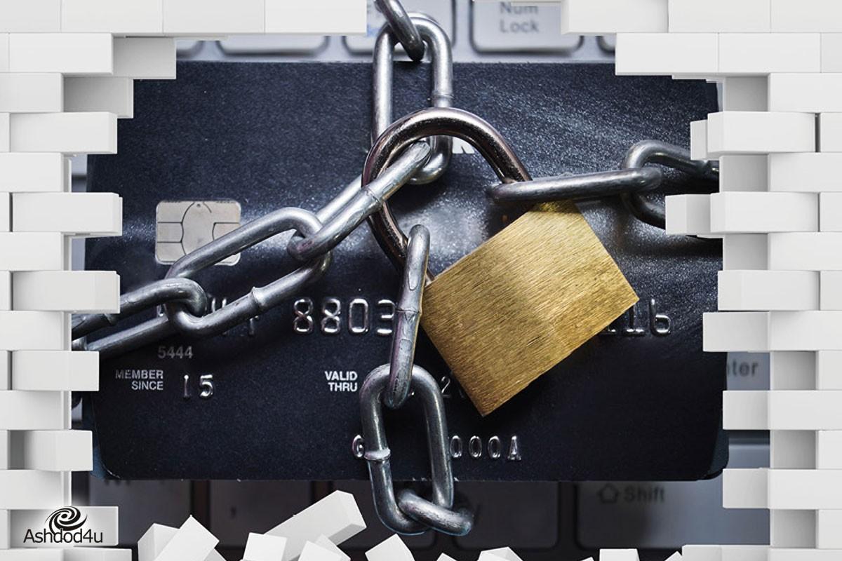 תכינו מזומנים… העסקים באשדוד לא יקבלו כרטיס אשראי ב-10 בינואר