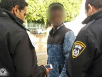 נאסר אריתראי כבן 35 שהכניס 2 ילדים בגילאי 3 אל דירתו