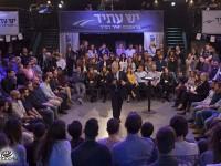לראשונה בישראל – ״יש עתיד״ מזמינה צעירים להשפיע על מצע המפלגה
