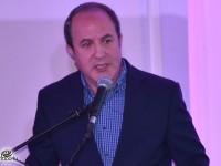 ראש העיר ביטל את השתתפותו בכנס וטס חזרה לארץ