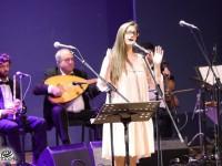 האנדלוסית בפרס ישראל…שוב