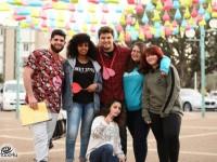 'באים בטוב': שלל מופעי רחוב לכל המשפחה