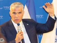 """יו""""ר מפלגת 'יש עתיד', יאיר לפיד,במפגש עם מעל 500 תושבי אשדוד"""